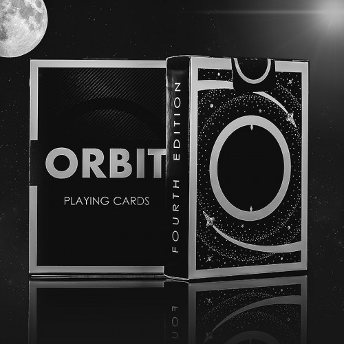 오빗덱 V4 (Orbit Playing Cards V4)
