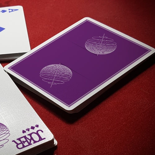 짐볼덱 (Gym Ball Deck of Playing Cards)