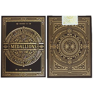 메달리온덱 (Medallions Playing Cards)