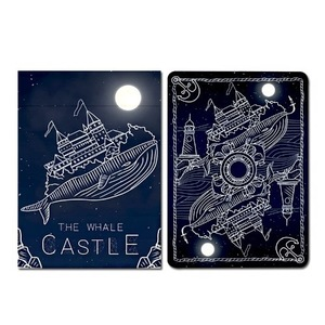 고래성덱 (The Whale Castle deck)